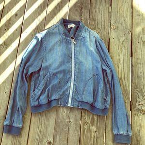 Cloth & Stone Jacket